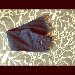 Hudson Flare Jeans 31